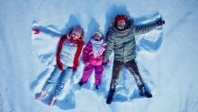 Őszi - Téli csobbanás a Hotel Vital**** - ban