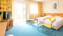 Nyári csobbanás Hotel Vital