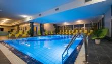 Pihentető Karosi napok Hotel Vital