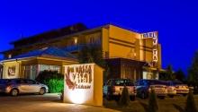 Őszi kikapcsolódás Zalakaroson Hotel Vital