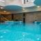 Zalakarosi feltöltődés a Hotel Vital**** - ban