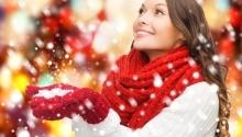 Herbstliche - Winterliche Erholung (4 Nächte) Hotel Vital