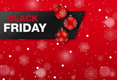 Black Friday - Karácsonyi ajándékutalvány